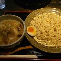 Photo taken at 麺匠はなみち 八尾店 by ほじ ほ. on 9/6/2016