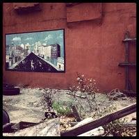 Photo taken at East Harlem by Durinda U. on 10/31/2012