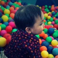 Photo taken at Jambi Prima Mall by Yoza S. on 12/8/2014