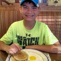 Photo taken at Bob Evans Restaurant by Runner on 5/17/2013