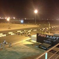 Photo taken at ProKart Racing by Salem A. on 8/31/2013