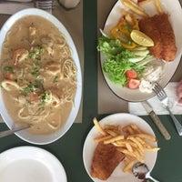 Photo taken at Cherating Steakhouse by Natasha H. on 7/29/2017