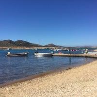 Photo taken at Sargos by Vivi T. on 8/17/2016