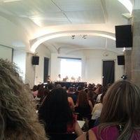 Foto scattata a Centre de Cultura Contemporània de Barcelona (CCCB) da Jorge B. il 7/17/2013