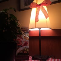 Photo taken at Gusto Ristorante&Pizza by Betül on 12/29/2016