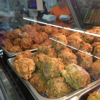 Photo taken at Billy's Boudin by Keith D. on 6/8/2013