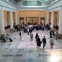 Photo prise au BOZAR - Palais des Beaux-Arts par Barbara V. le6/12/2013