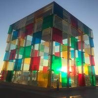 รูปภาพถ่ายที่ Centre Pompidou Málaga โดย Fran S. เมื่อ 1/21/2018