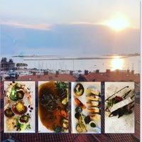 Foto diambil di Laguna Sky Restaurant oleh Sarah L. pada 7/31/2018