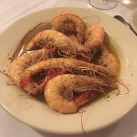 11/9/2017 tarihinde Brian P.ziyaretçi tarafından Pascal's Manale Restaurant'de çekilen fotoğraf