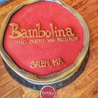 Photo taken at Bambolina by Creative S. on 8/13/2015