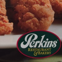Photo taken at Perkins Restaurant & Bakery by Remove M. on 5/12/2015