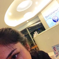 Photo taken at Skin Station Tagaytay by Tricia M. on 10/22/2015