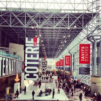 Photo taken at Jacob K. Javits Convention Center by Freddy R. on 2/25/2013