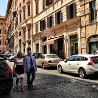 Photo taken at Armando al Pantheon by Bronza on 7/12/2013