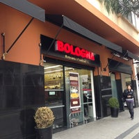 Foto tomada en Rotisserie Bologna por Bronza el 7/25/2013