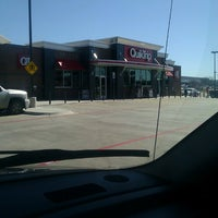 Photo taken at QuikTrip by Roy H. on 2/14/2013
