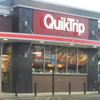 Photo taken at QuikTrip by Roy H. on 7/17/2013