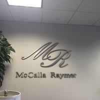 Photo taken at McCalla Raymer - Birmingham by Marty S. on 3/8/2016