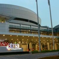 Photo taken at Singapore EXPO by Licht E. on 10/19/2012