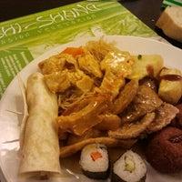 11/9/2012にSagra B.がShi-Shangで撮った写真