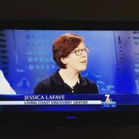 Photo taken at NBC San Diego 7/39 by Maria H. on 8/2/2015