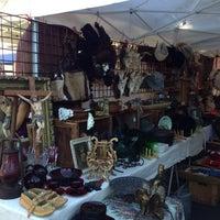 Foto tomada en Melrose Trading Post por Tina B. el 11/4/2012