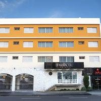Foto tirada no(a) Terraço Hotel por Terraço Hotel em 12/18/2014