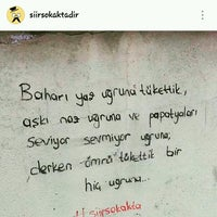 Photo taken at Sarıhasanlı by Efe D. on 9/10/2016