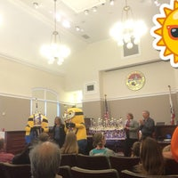 Photo taken at Alameda City Hall by Svetlana K. on 7/15/2015