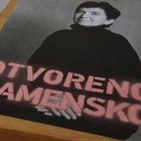 Photo taken at Udruga Kamensko by Andrea K. on 8/22/2013