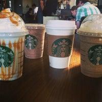 Photo taken at Starbucks by philippa c. on 4/2/2013