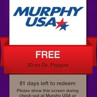 Photo taken at Murphy USA by Victorias S. on 9/20/2014
