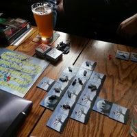 Foto scattata a Cafe Mox da Rattus il 9/29/2012