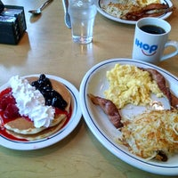 Photo taken at IHOP by Rick L. on 11/12/2017