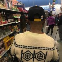 Photo taken at Walmart Supercenter by Sandy M. on 11/24/2016