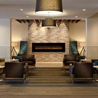 Photo taken at Delta Hotels by Marriott Winnipeg by Delta W. on 3/14/2014