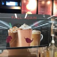 Photo taken at Starbucks by Nadyne R. on 10/25/2017