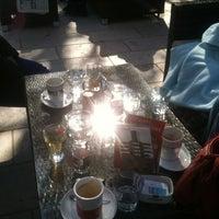 Photo taken at Caffe bar Giardino by Davor E. on 3/2/2013