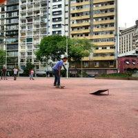 Foto tirada no(a) Praça Franklin Roosevelt por fabio schumacher 2. em 11/24/2012