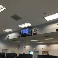 Photo taken at New York State DMV by Joseph F. on 6/30/2016