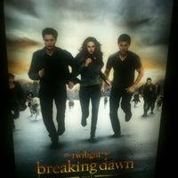 Photo taken at Ozone Cinemas by William U. on 12/7/2012