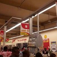 Photo taken at Shoprite by William U. on 12/26/2012