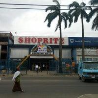 Photo taken at Shoprite by William U. on 8/31/2013
