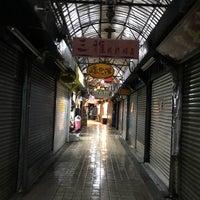 Photo taken at 東三水街市場 by Emma C. on 1/7/2018
