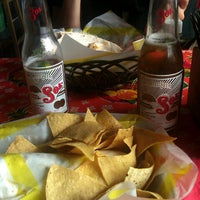 Photo taken at El Camion Mexicano by Jineen C. on 10/5/2012