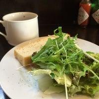 Photo taken at パスタ ピッコラ ドゥエ 車道店 by Hitomi W. on 10/18/2014