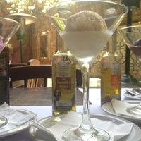 Photo taken at Oliva Restaurante by Patricia V. on 11/17/2013