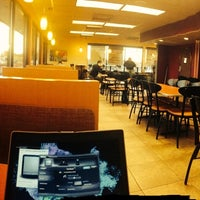 Photo taken at Jack in the Box by Joe™ H. on 12/22/2013