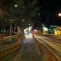 Photo taken at Thomas/Central Ave METRO by Joe™ H. on 10/15/2012